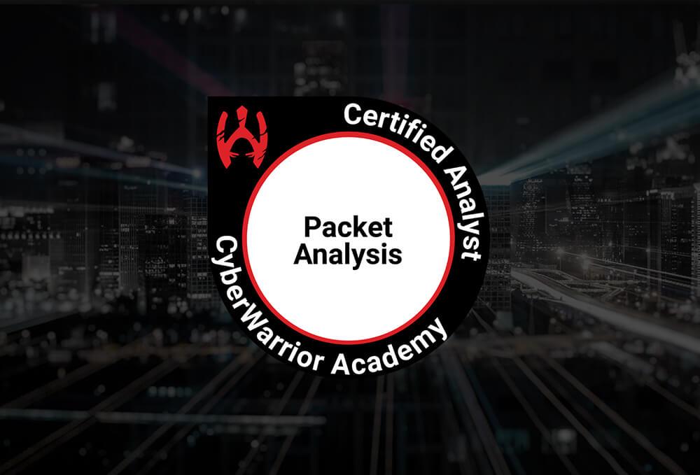 Packet Analysis | July Cohort
