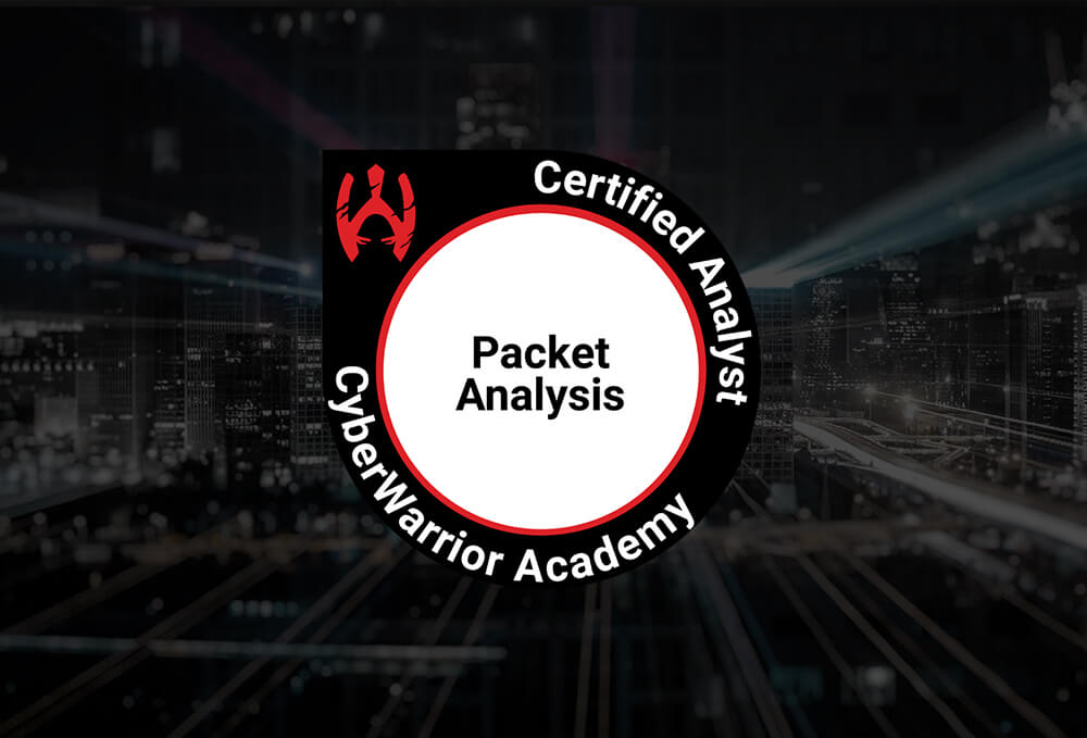Packet Analysis | March Cohort